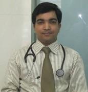Dr. Sushil Dubey M. D (Hom)