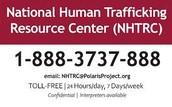 National Human Trafficking Resource Center
