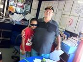 Lovely Grandpa!