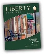 Liberty Community Scholarship Application