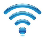 Free WiFi?  Yeah, we have that