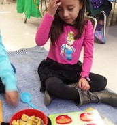 Sight Word Soup Scoop!