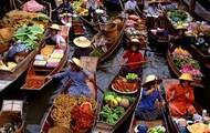 The Exotic Cuisine