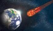 מה זה אסטרואיד