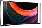 Samsung KE55S9C OLED TV.