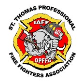 St. Thomas Professional Firefighter's Assoc.