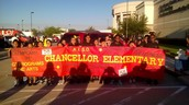 Alief International Parade