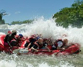 go rafting!!!