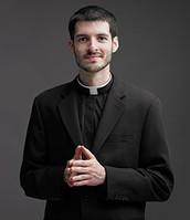Father James Mangan
