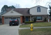 COME VIEW THIS COMPLETELY DONE 4 BEDROOM, 3 BATH HOME
