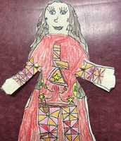 Superheroes by Second Grade
