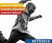 Año Europeo del desarrollo 2015