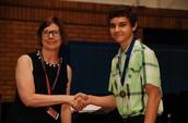 Belin Blank Technology Award