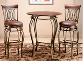 Change The Ambience Of Your Dining Area By Adding Hillsdale Barstools