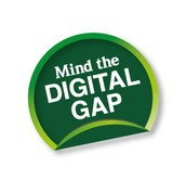 Mind the (Digital) Gap