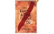 """Knife of Never Letting Go"" by Patrick Ness"