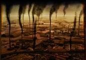 Environmental relationship between the environment and job