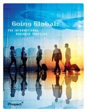 iProspect's Annual Affluent Whitepaper: The International Business Traveler