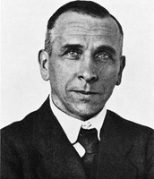 Who was Alfred Wegener?
