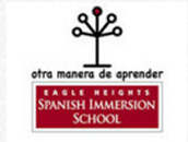 Eagle Heights Spanish Immersion Schoology Course