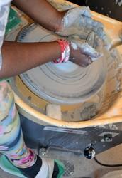 Ceramics & Independent Study
