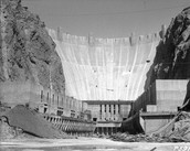 Hoover Dam is Created