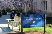 #1 Yale School Of Music