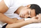 Dormir (o-ue)
