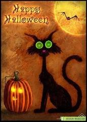 """31 октября ждем вас на Вечеринке """"Хэллоуин"""""""