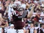 Johnny Football!