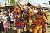 Deer Dance Festival