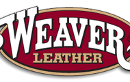 Weaver Leather company logo.