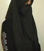 khimar and hijab
