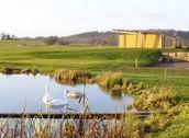 Rothenburg-Schonbronn Golf Course