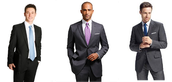 Men's Business Professional (Formal)
