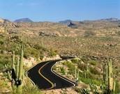 The Apache Trail