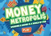 Money Metropolis (Challenging)