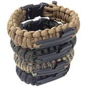 Paracord cobra Bracelet