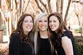My sisters and I!