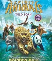 Spirit Animals: Wild Born