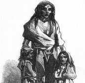 1830s Famine and rebellion in Japan