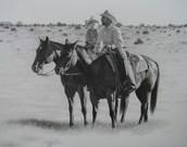 Western Art Contest