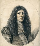 John Aubrey.