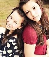 Granddaughter's