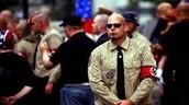 Southern Poverty Law Center Neo-Nazi gathering