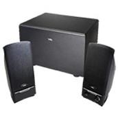 Cyber Acoustics 2.1 Computer Speaker System