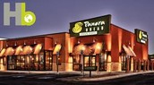 Come to Panera Bread to enjoy a healthy meal!