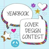 Year Book Cover Design- Results announced next week!