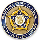 National Police Week May 15-21, 2016