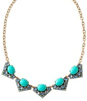 *SOLD* Rory Necklace - Blue